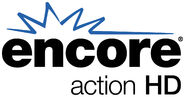 Encore Action HD logo