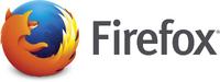 Firefox 2013 Horizontal