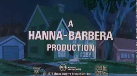 Hanna Barbera Productions (1972) 2