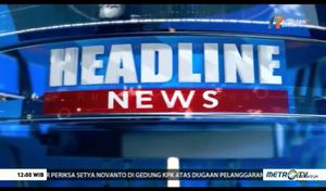 Headline news november 2015