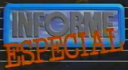 Informe especial TVN 1992