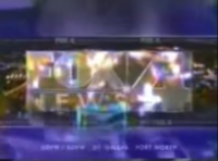 KDFW Fox 4 News open - 2004
