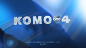 KOMO 4 News Closing Logo 2017
