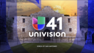 Kwex univision 41 second id 2017