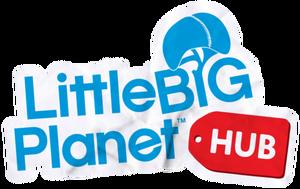 LittleBigPlanetHUBLogo
