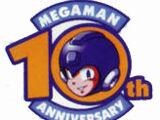Mega Man 10th Anniversary