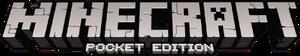 Minecraft-pocket-logo