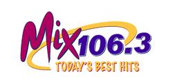 Mix 106.3 WGER