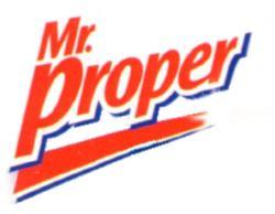 Mr. Proper 2005 logo