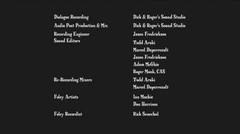 My Little Pony Friendship Is Magic - Ending Theme Song (Credits) HD 720p