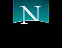 Netscape logo 1994