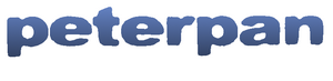 Peterpan Logo 2000 - 2008