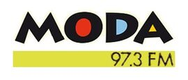 Radio Moda 97.3 (Logo antiguo 2000)