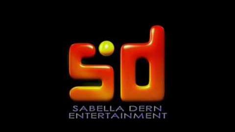 Sabella Dern Entertainment-Hasbro Entertainment-Paramount (2005)
