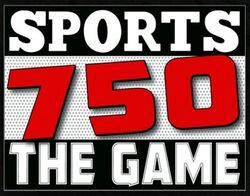 Sports 750 The Game KXTG