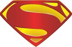 Superman Man of Steel 001