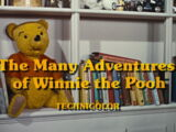 The Many Adventures of Winnie the Pooh (1977 film)