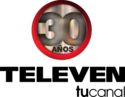 Televen30years