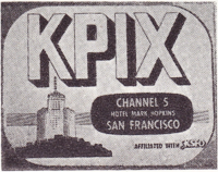 KPIX-TV | Logopedia | FANDOM powered by Wikia