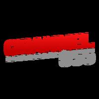 WKQI Channel 955 new logo