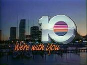 WPLG Were With You 1984