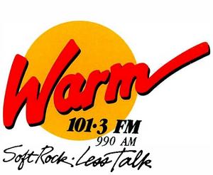WRMM - 1990 -July 21, 1991-