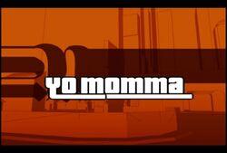 Yo momma-show