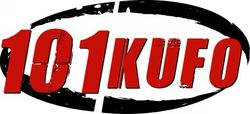 101.1 FM 101 KUFO