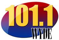 101.1 WYDE-FM