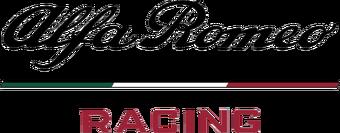 Alfa Romeo F1 Logopedia Fandom