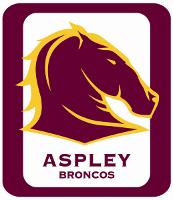 Aspley Broncos Logo
