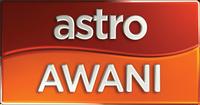Astro awani 501 logo