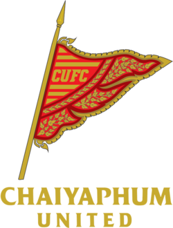 Chaiyaphum United 2018