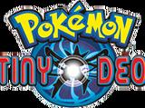 Pokémon Destiny Deoxys