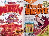 Fruit Brute/Fruity Yummy Mummy