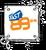 Fast 89 FM logo