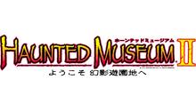 Haunted museum 2 logo