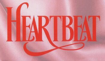 Heartbeat 1993 movie logo