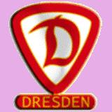 Historical Logo SG Dynamo Dresden (1953-68)