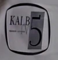 KALB original logo