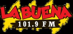 KLBN La Buena 101.9