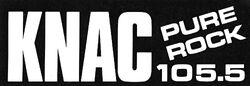 KNAC 105.5