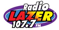 KSRN Radio Lazer 107.7