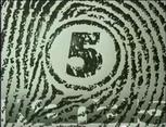 Kanal5 ident fingerprint