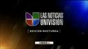 Las noticias univision edicion nocturna package 2010