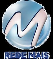 Logotipo da Rede Mais