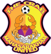 Mahasarakham United 2011