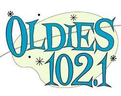 Oldies 102.1 KCEZ