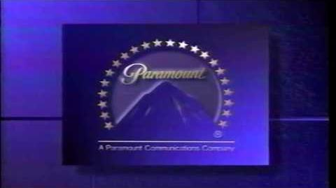 Paramount Home Video - Feature Presentation (Paramount Communications byline) (60fps)