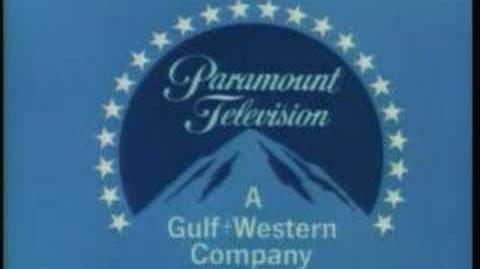 Paramount Television Logo (1976)